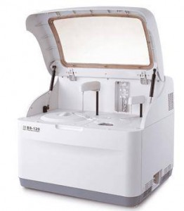 Mindray BS-120 Auto Analyzer